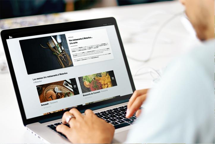 Votre web-shop pour 1200€ !