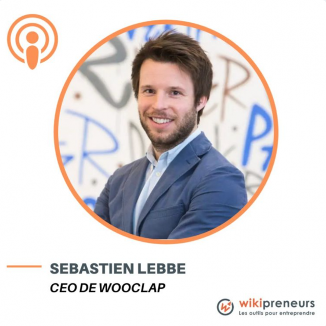 Episode 2 - Wooclap - un business model fondé sur les usages et le long terme